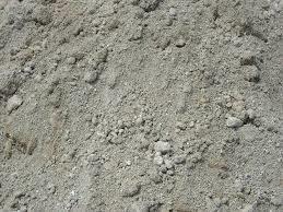 Pó de rocha fertilizante