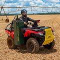 Georreferenciamento agricultura de precisão