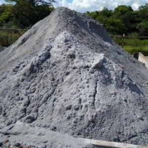 Corretivo de solo calcário