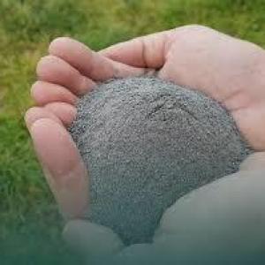 Po de basalto para agricultura