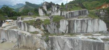 Calcário dolomítico