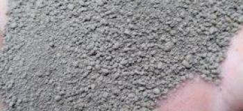 Comprar po de rocha basalto