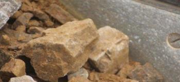 Pó de basalto