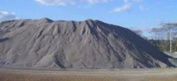 Po de basalto a venda