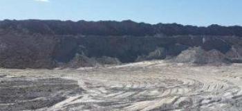 Preço de po de basalto